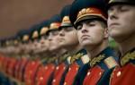 ФЗ 226 «О росгвардии»: задачи войск национальной гвардии, права и оклады, соц. гарантии