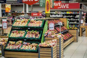 Законы про цену в магазине